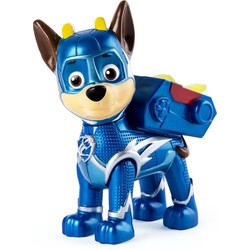Paw Patrol Mighty Pups Action Pack Chase