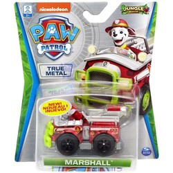 Paw Patrol  Die Cast Vehicle - Jungle Marshall