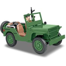 Ford GP - LEGO Compatible # Cobi 2400