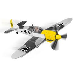 Messerschmitt Bf 109 # Cobi 5715