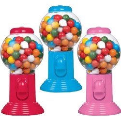 Kauwgomballen Automaat