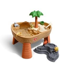 Dino Dig Watertafel - Zandtafel # Step 2