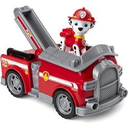 Paw Patrol Brandweerwagen Marshall