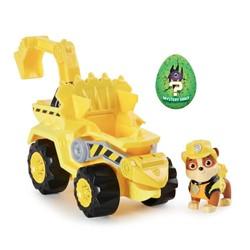 Paw Patrol Dino Rescue Rubble Met Voertuig