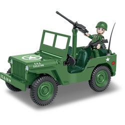 Willys MB ¼ Ton 4 x 4  # Cobi 2399