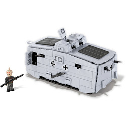 Sturmpanzerwagen A7V # Cobi 2982