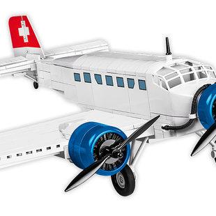 Junkers Ju52/3M # Cobi 5711