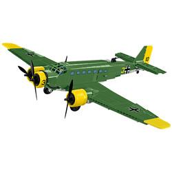Junkers JU-52/3M G5E # Cobi 5710