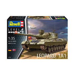Leopard 1A1 1:35 # Revell 03258