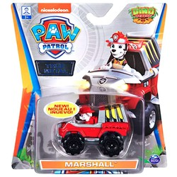 Paw Patrol  Dino Rescue  Marshall Die Cast Vehicle