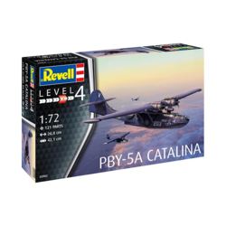 PBY-5a Catalina - 1:72 # Revell 03902