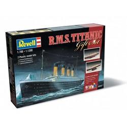 Geschenkset R.M.S. Titanic # Revell 05727