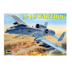 A-10 Warthog 1:48 # Revell 85-5521