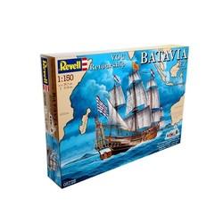 VOC Retourschip Batavia 1:150 # Revell 05728