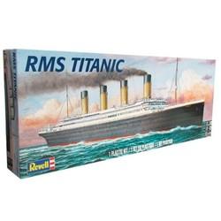 R.M.S. Titanic 1:570 # Revell 10445