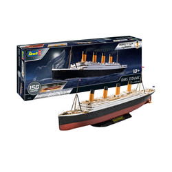 R.M.S. Titanic 1:600 # Revell 05498