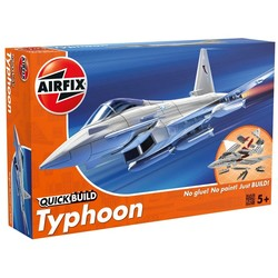 Eurofighter Typhoon # Airfix J6002