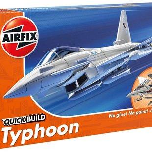 Eurofighter Typhoon # Airfix J6002