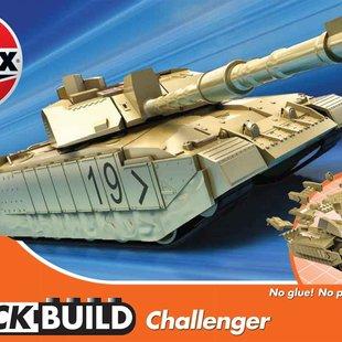 Challenger # Airfix J6010