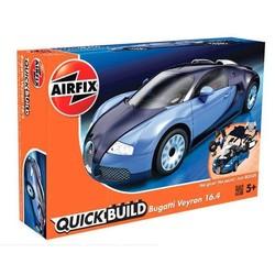 Bugatti  Veyron # Airfix J6008