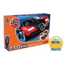 Bugatti Veyron # Airfix J6020