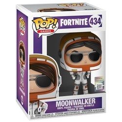 Funko Pop! 434 Fortnite Moonwalker