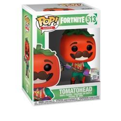 Funko Pop! 513 Fortnite Tomatohead