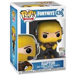 Funko Pop! 436 Fortnite Raptor