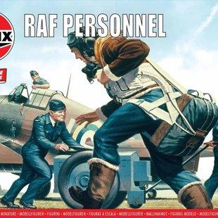 RAF Personeel # Airfix  A00747V