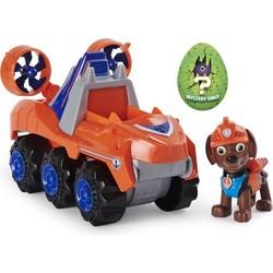 Paw Patrol Dino Rescue Zuma Met Voertuig