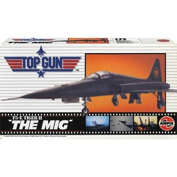 Top Gun F5-E Tiger II THE MIG 1:72 # Airfix 00502