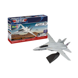 Maverick's F-14 Tomcat Top Gun 1:48 # Revell 04966