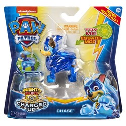 Paw Patrol Mighty Pups  Action Pack Chase met Licht