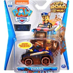 Paw Patrol Die Cast Vehicle - Chase Off Road