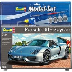 Porsche 918 Spyder 1:24 # Revell 07026