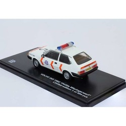 Volvo 343 Politie Wieringerwerf 1982 1:43  # Triple 9