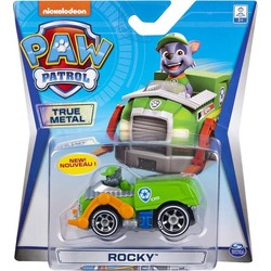 Paw Patrol Die Cast Vehicle - Rocky