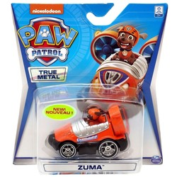 Paw Patrol Die Cast Vehicle -  Zuma