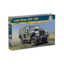 Land Rover 109 LWB 1:35 # Italeri 6508