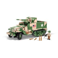 M3 Gun Motor Carriage # COBI 2535