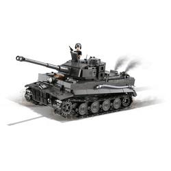 PzKpfw VI- Tiger Ausf. E # Cobi 2538