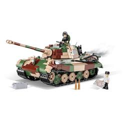 Königstiger PzKpfW VI # Cobi 2540