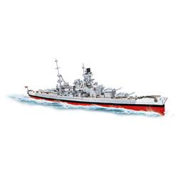 Battleship Scharnhorst # COBI 4818