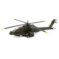 Apache AH-64 - 1:55 # NewRay 25523