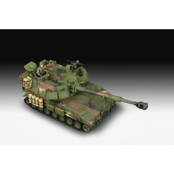 M109A6 1:72 # Revell 03331