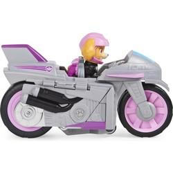 Paw Patrol Skye Moto Themed Vehicle