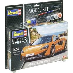 McLaren 570S 1:24 # Revell 07051
