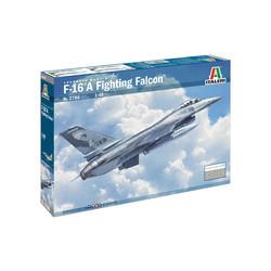 F-16 A Fighter Falcon 1:48 # Italeri 2786 modelbouw