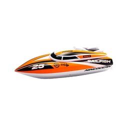 Sailfish RC Boot # Ninco