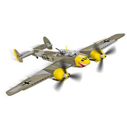 Messerschmitt BF 110 D # Cobi 5716
